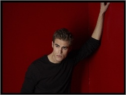 Paul Wesley, Stefan Salvatore